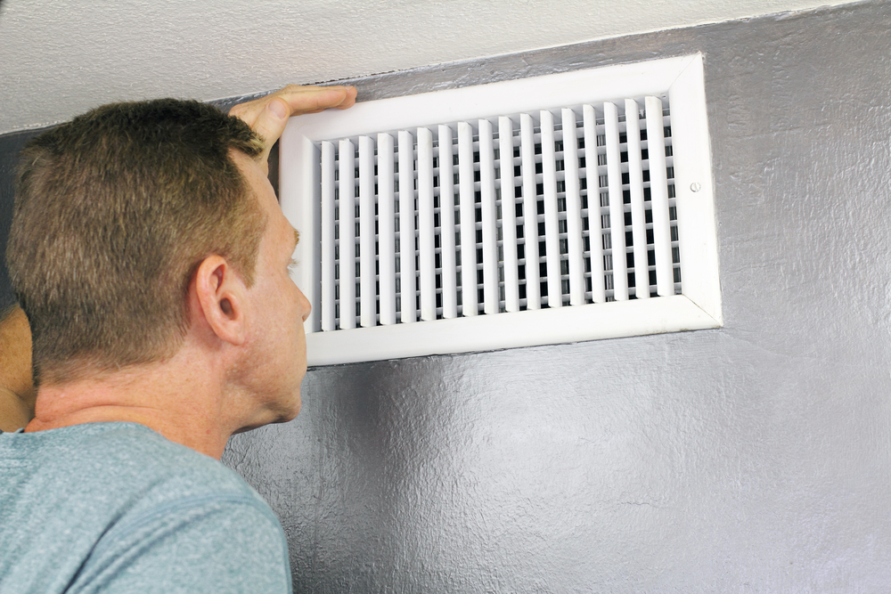 vent cleaning services